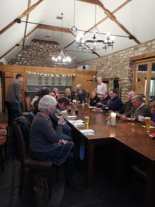 Chew Valley Chamber of Commerce Meeting